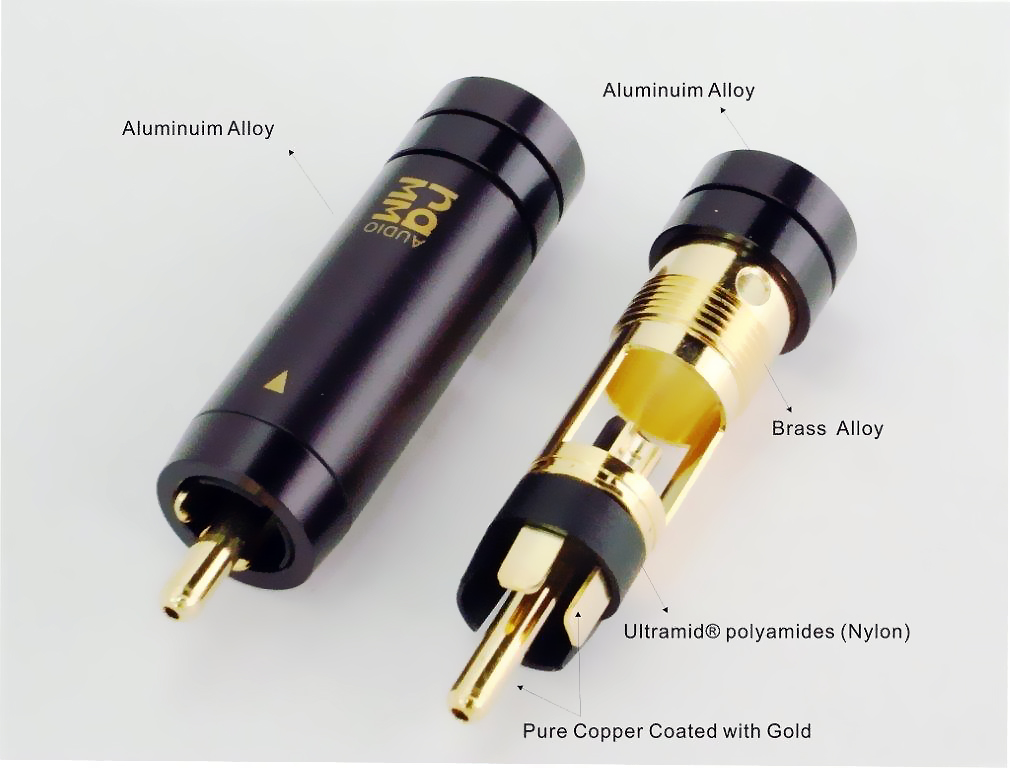 S3 Gold RCA